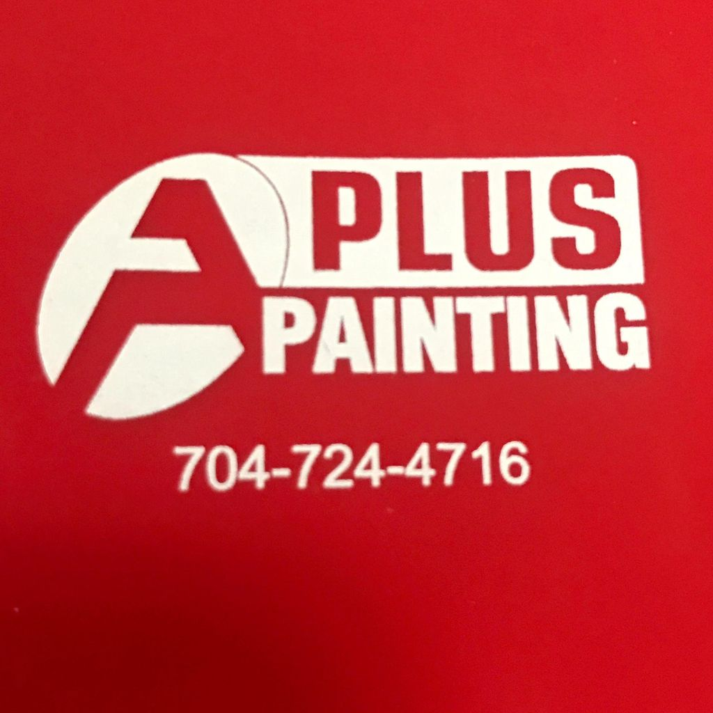 A Plus Painting