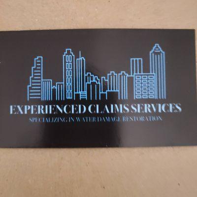 Avatar for Experienced claim services LLC