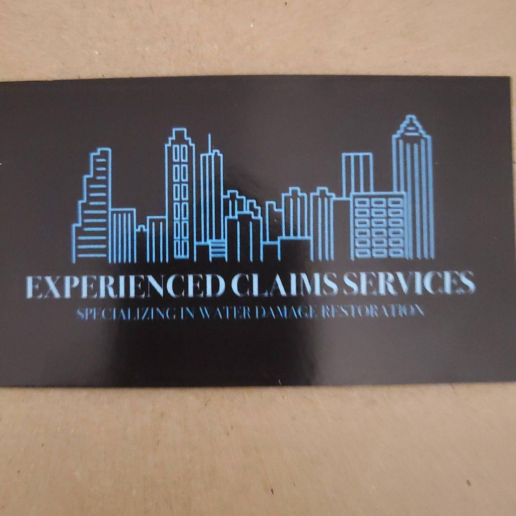 Experienced claim services LLC