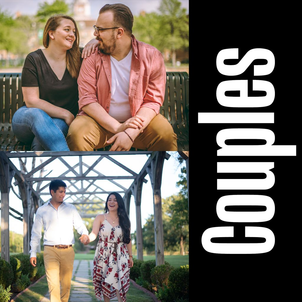 Engagement & Couples Photography