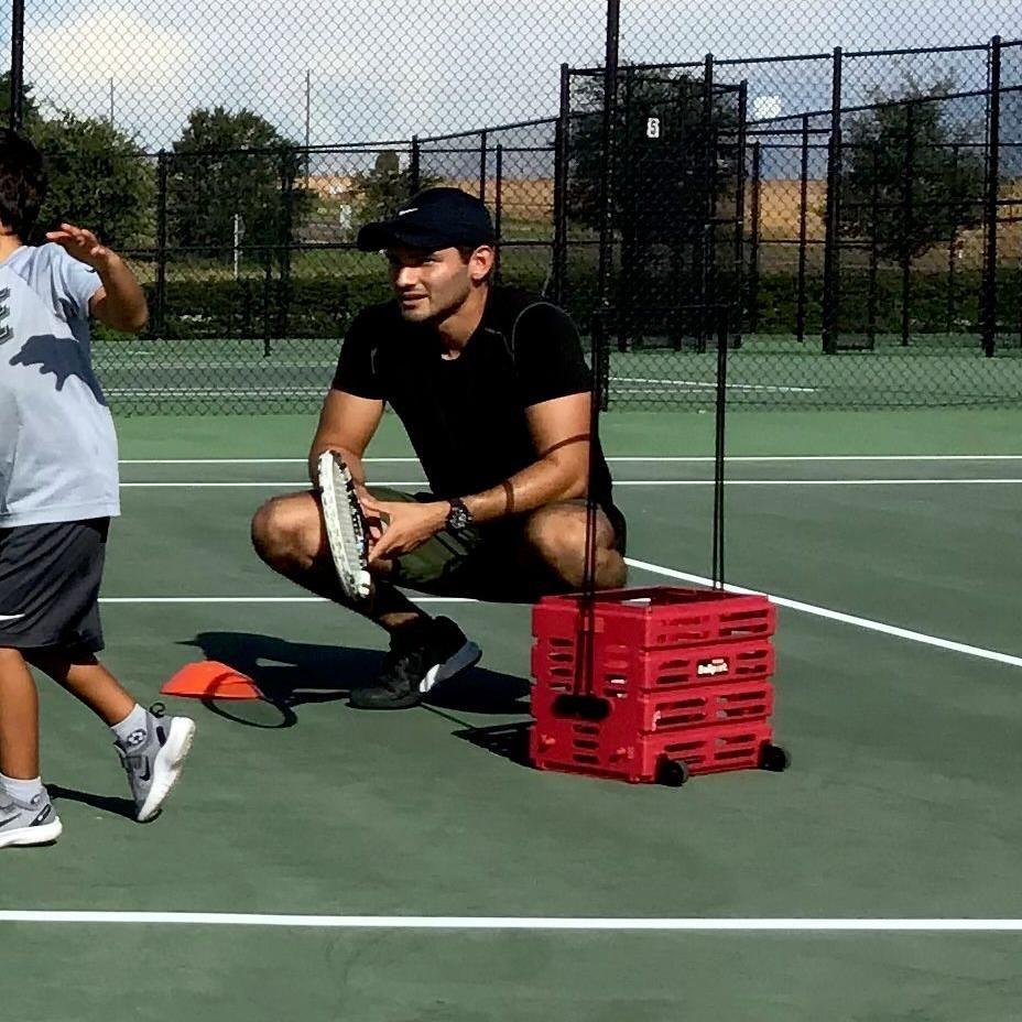 Renzo Alcalá Tennis