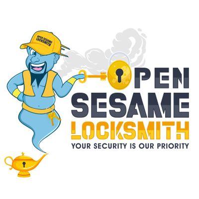 Avatar for Open-sesame locksmith