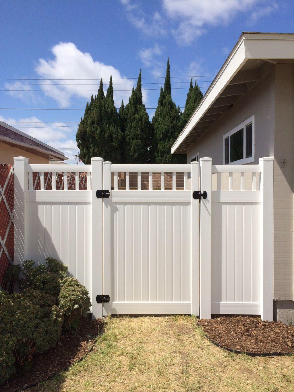 Jay's Fence