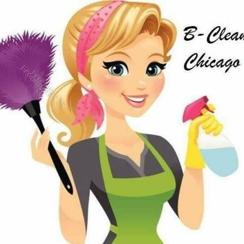 Bclean Chicago