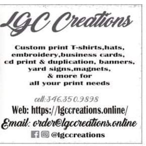 Avatar for Lgc Creations