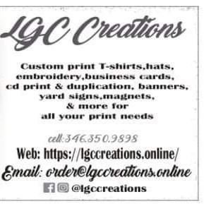 Lgc Creations
