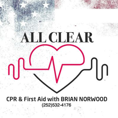Avatar for All Clear CPR and First Aid