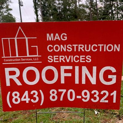 Avatar for MAG Construction Services, LLC
