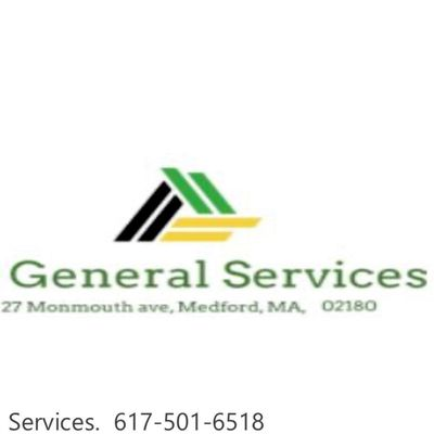 Avatar for A1 General Services