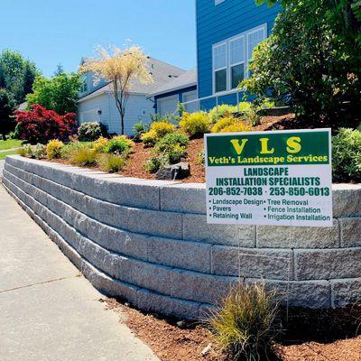 Avatar for VLS Landscape