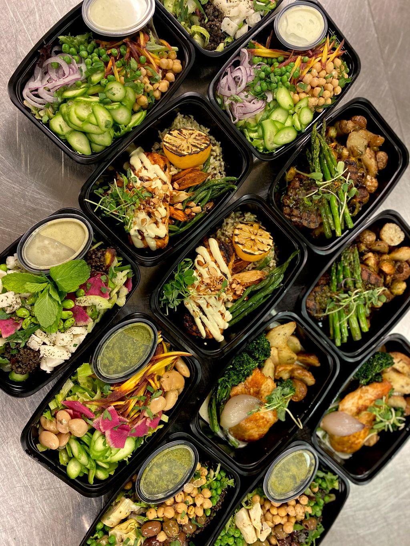 Meal Planning - Franklin 2020