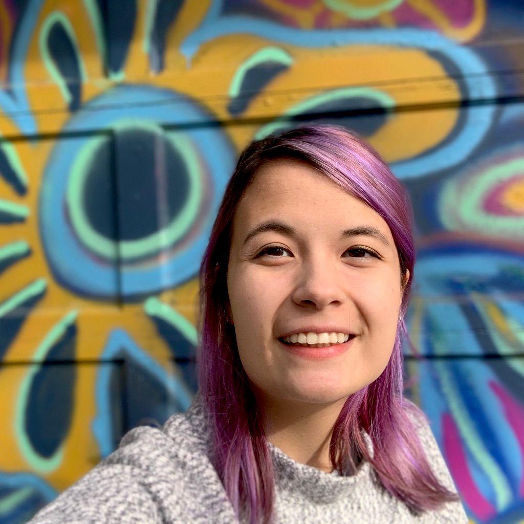 Mia Larson Murals
