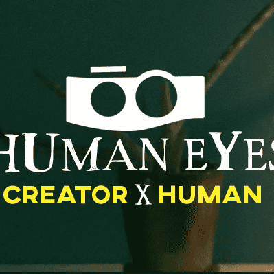 Avatar for Human Eyes