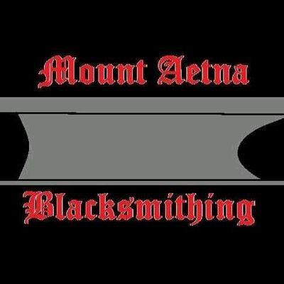 Avatar for Mount Aetna Blacksmithing Co.