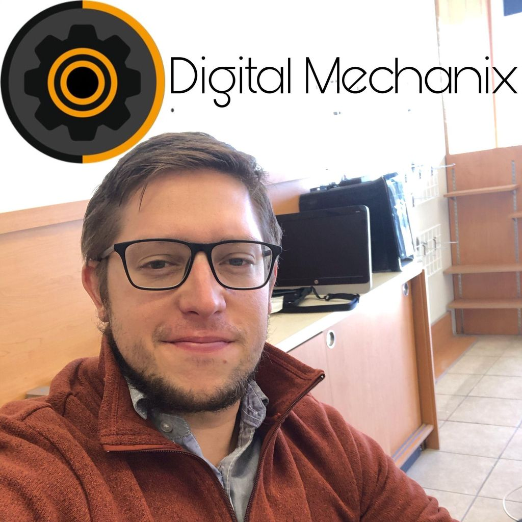 Digital Mechanix