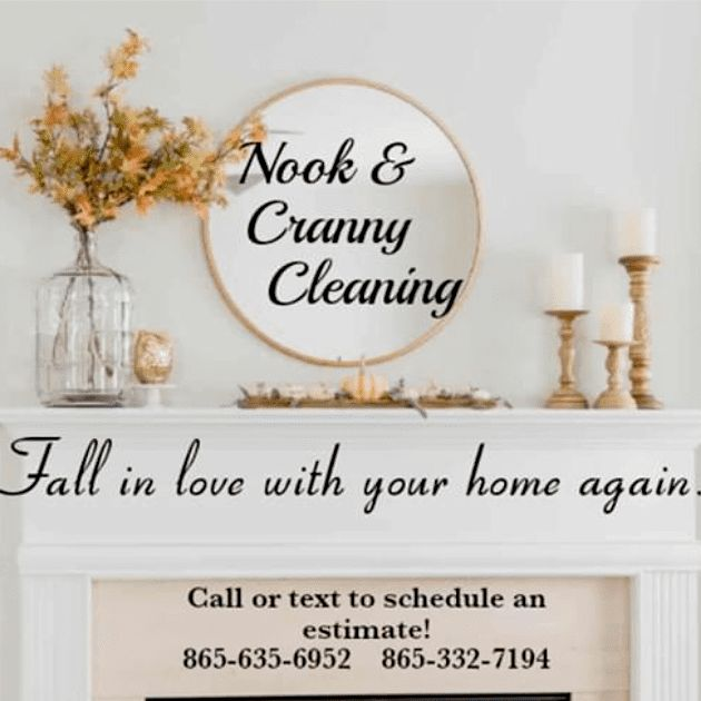 Nook and Cranny Cleaning Service