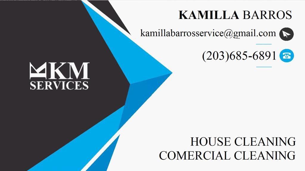 KM Cleaning LLC