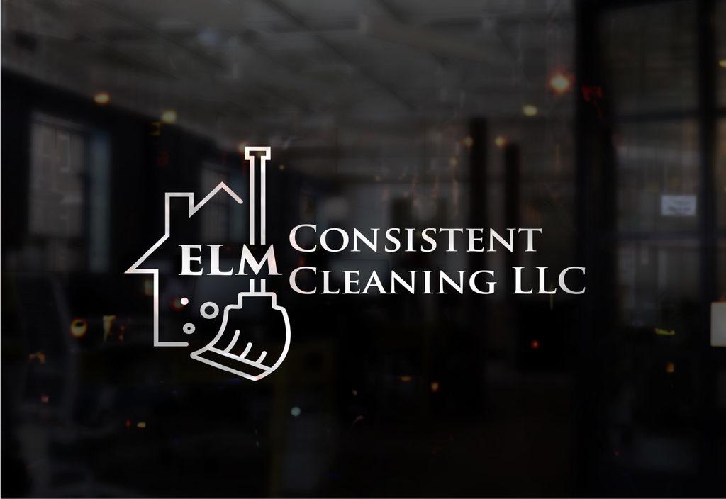 ELM Consistent Cleaning LLC