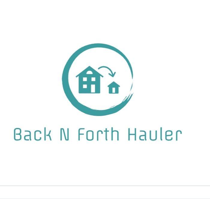 Back N Forth Haulers