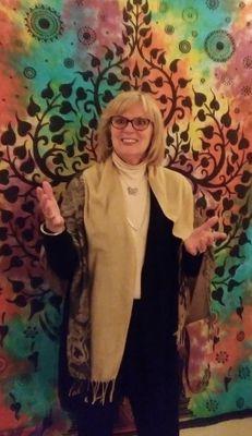 Avatar for (Rev)Patricia West CLC HHP RMT