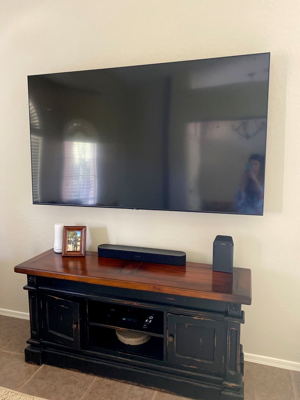 TV Mounting - Gilbert 2020