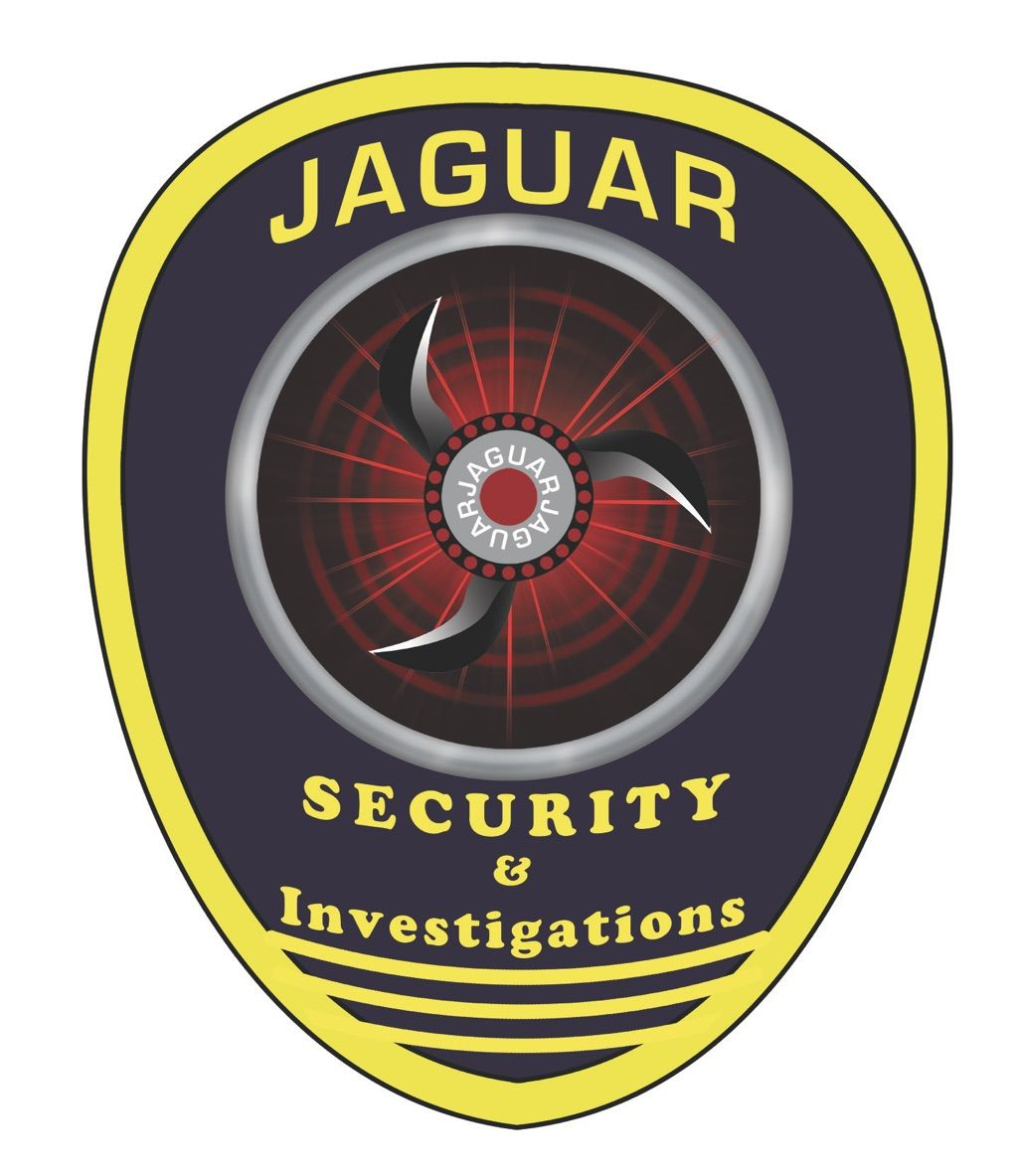Jaguar Security and Investigations