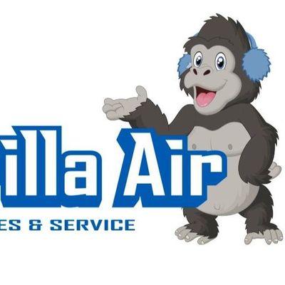 Avatar for Gorilla Air LLC
