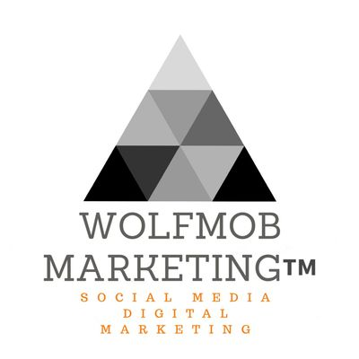 Avatar for WolfMob Digital Marketing™️