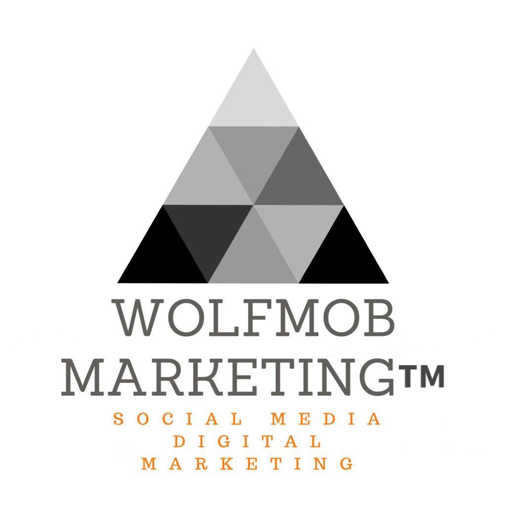 WolfMob Digital Marketing™️