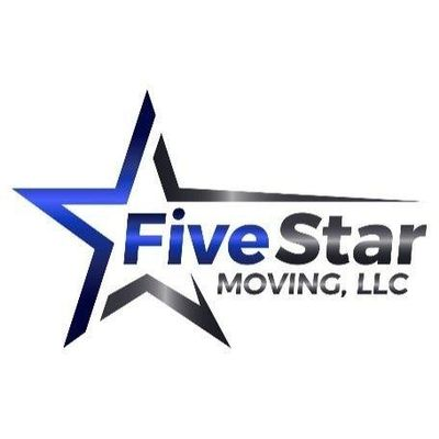 Avatar for Five Star Moving, LLC