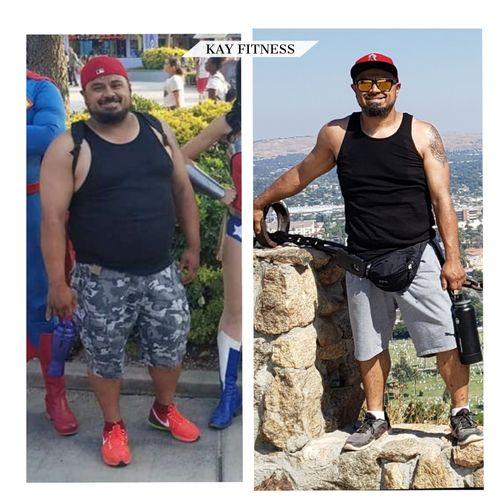 Oscar's Transformation