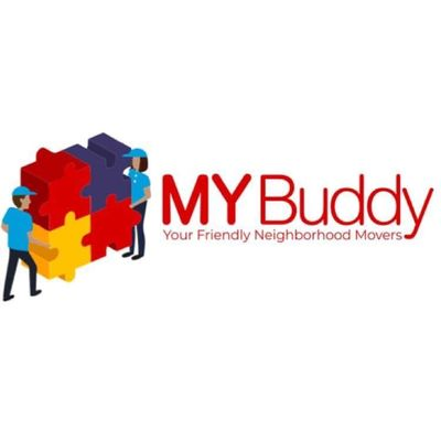 Avatar for MyBuddy