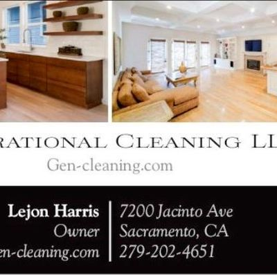 Avatar for Generational Cleaning LLC