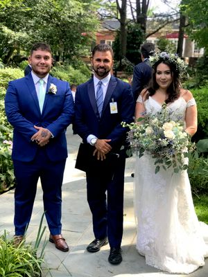 Avatar for Minister Christopher Wedding Officiant