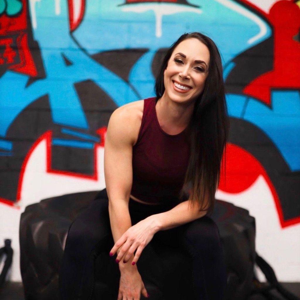 Toni Chiarini Fitness