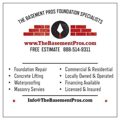 "Avatar for ""The Basement Pros"""