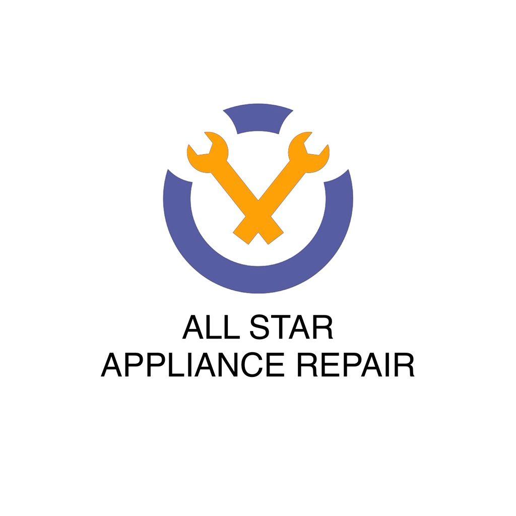 ALL STAR APPLIANCE REPAIR