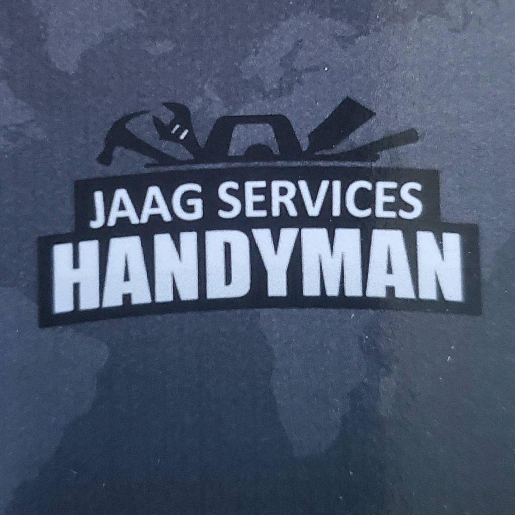 JAAG Services LLC