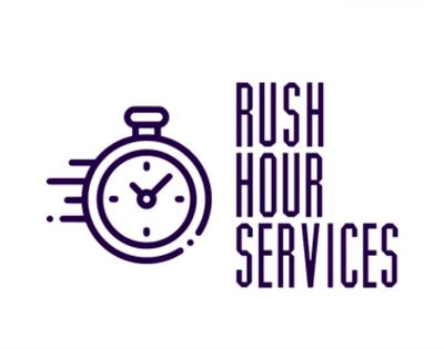 Avatar for Rush Hour Services