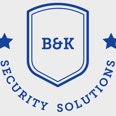 Avatar for B&K Security Solutions