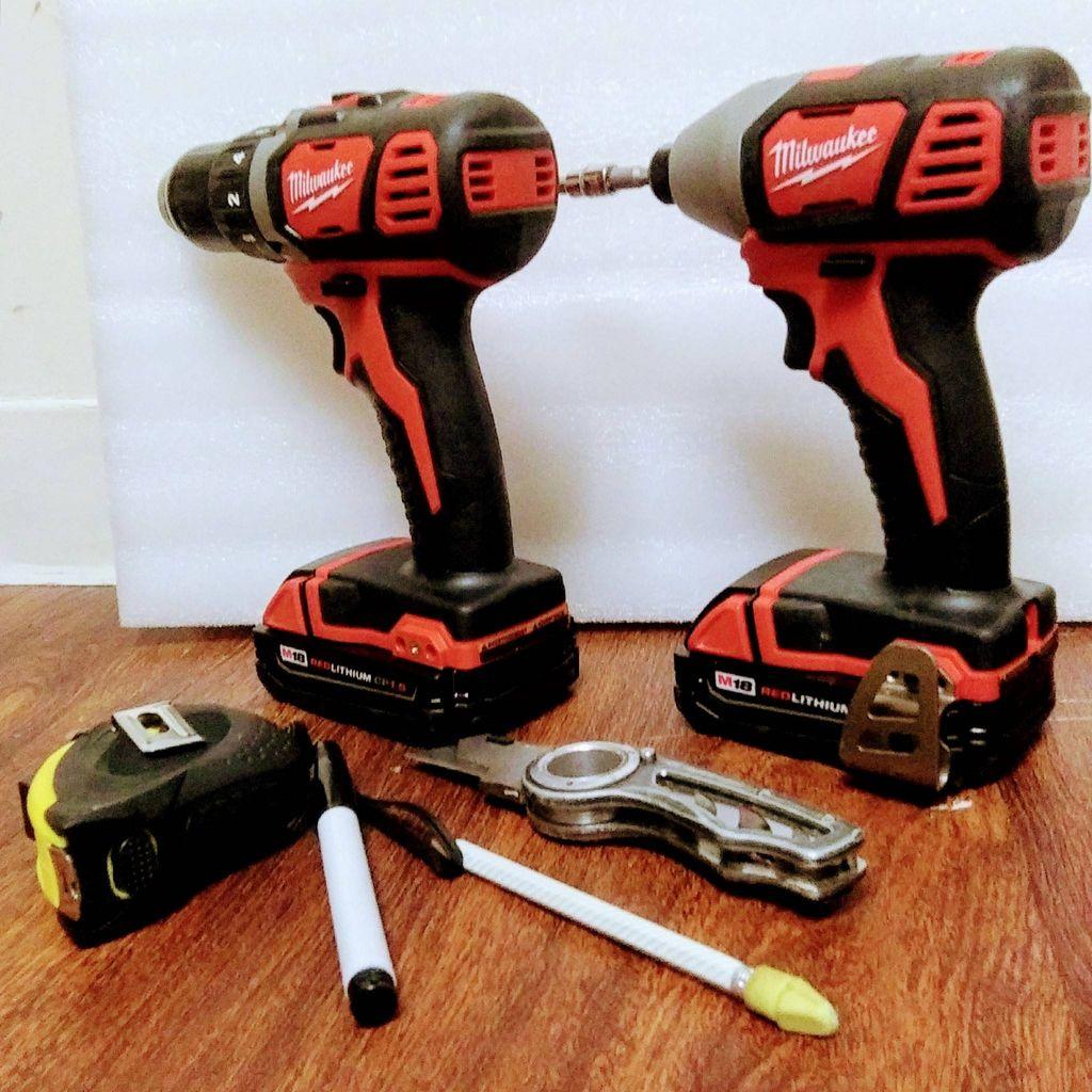 Mickey B's Handyman