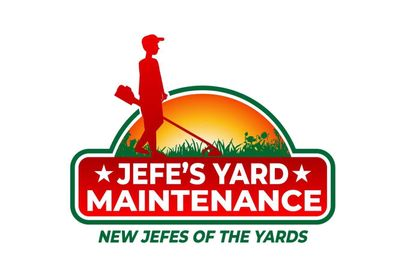 Avatar for Jefe's yard maintenance