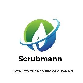 Scrubmann Cleaning Services