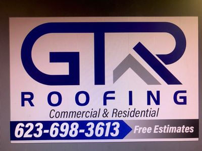 Avatar for GTR Roofing