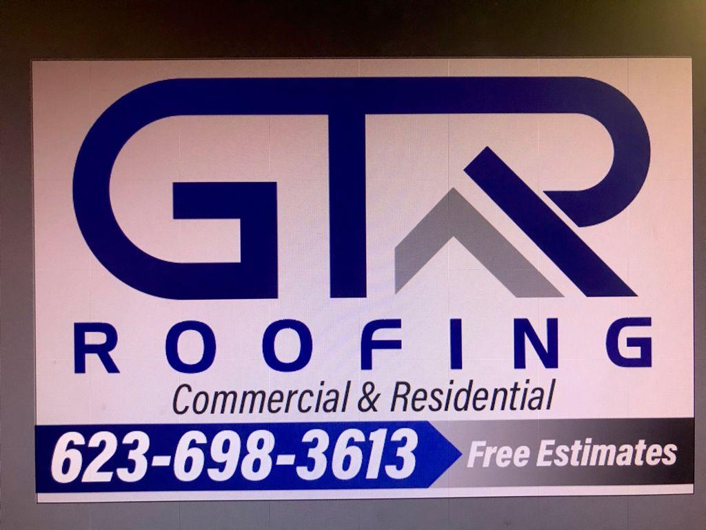 GTR Roofing