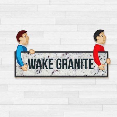Avatar for Wake Granite