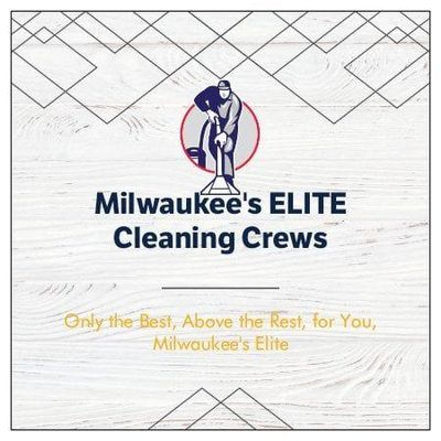 Avatar for Milwaukee's ELITE Cleaning Crews