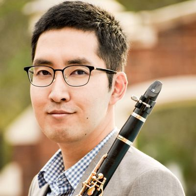 Avatar for Dr. Yuasa's Clarinet Lesson