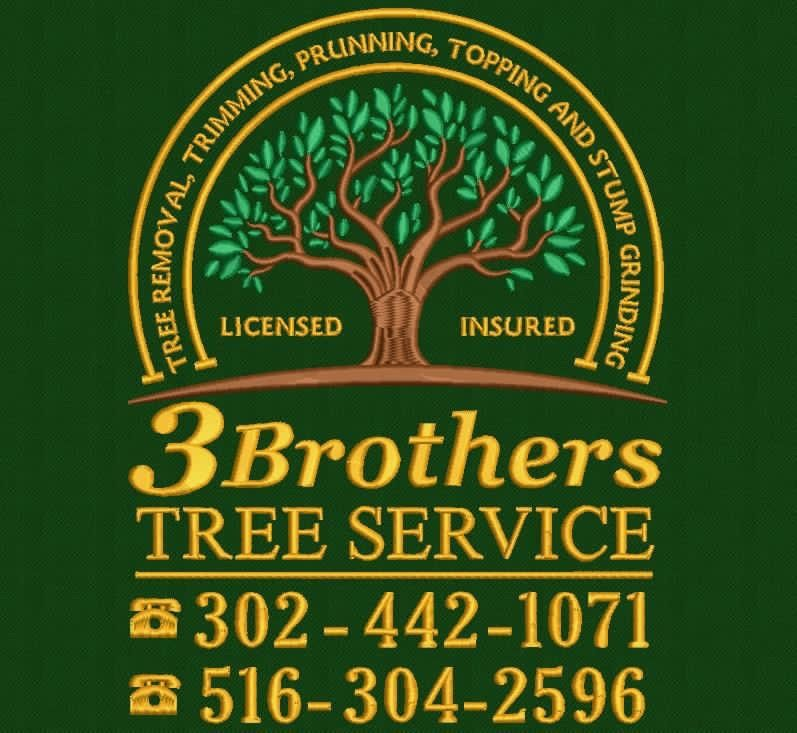 3 brothers trees service