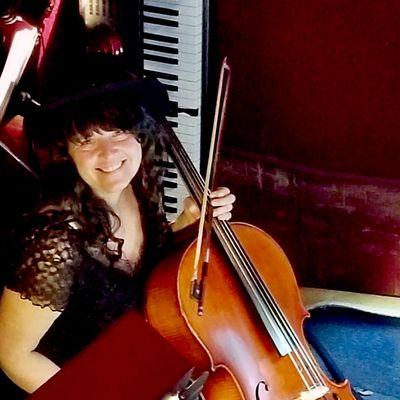 Avatar for Jenny's Cello Studio